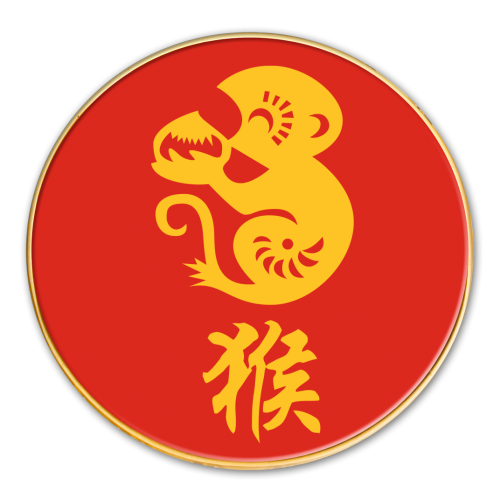 b-monkey-gp-red