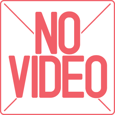 noVideo