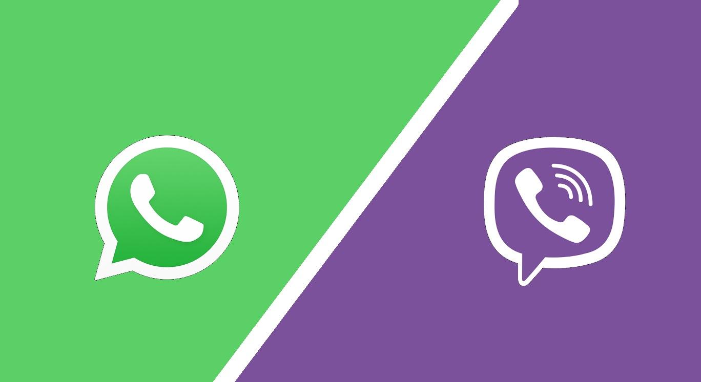 Viber_whatsapp